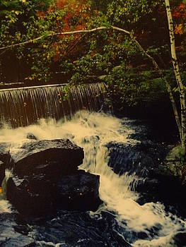 Nancy Fillip - Rushing River