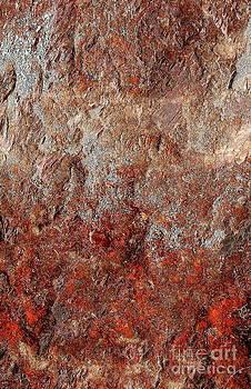 Russet Stone by Michael Wyatt
