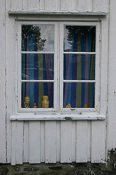 Nina Fosdick - Russian Dolls