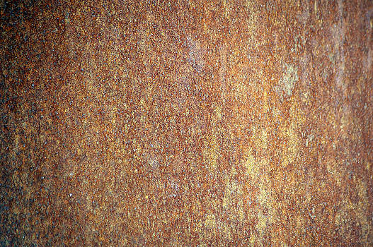 Elaine Mikkelstrup - Rust Background