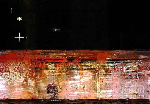 Stephen Mitchell - Rusty Layers