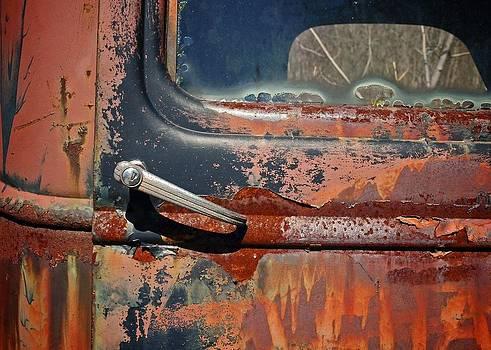 Rusty  by Ryan Louis Maccione