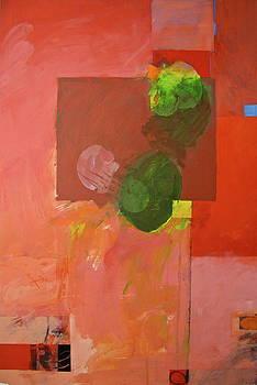 Cliff Spohn - RYB -Red