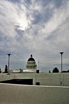 Sacramento Larry Darnell by Larry Darnell