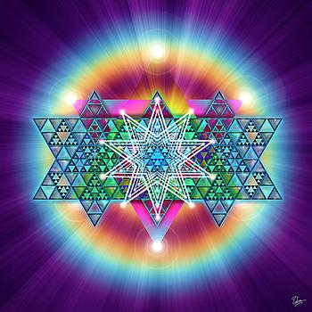 Endre Balogh - Sacred Geometry 13