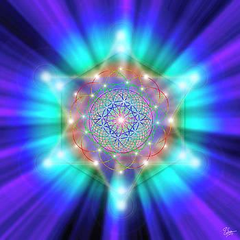 Endre Balogh - Sacred Geometry 18