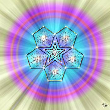Endre Balogh - Sacred Geometry 19