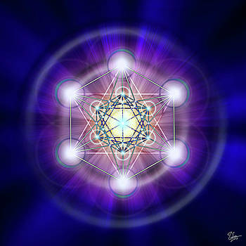 Endre Balogh - Sacred Geometry 20