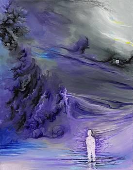 David Junod - Sadness