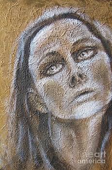 Sadness by Iglika Milcheva-Godfrey