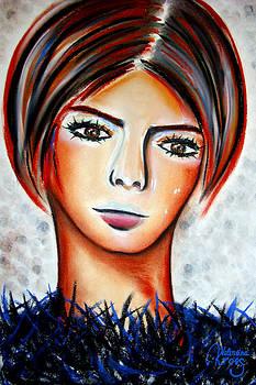 Sadness by Valentina Kross