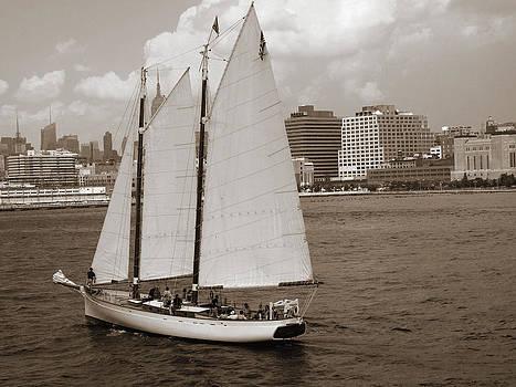 LeeAnn Alexander - Sail On