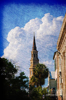 Susanne Van Hulst - Saint Philip Church in Charleston SC