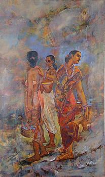 Sakuntala by Jaffo Jaffer