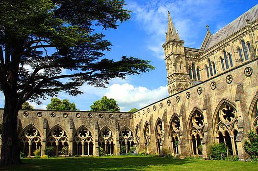 Kamil Swiatek - Salisbury Cathedral