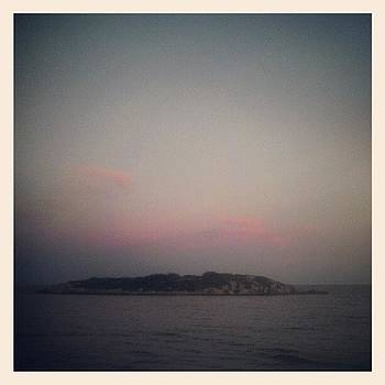 Salt Island by Tricia ONeill
