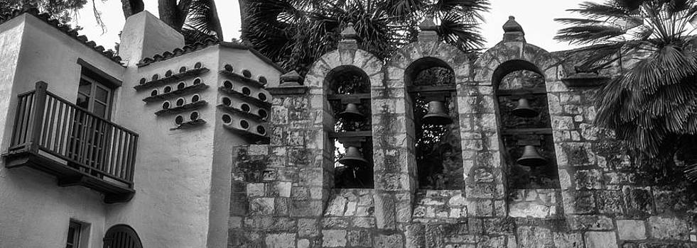 San Antonio Missions by Kelly Rader