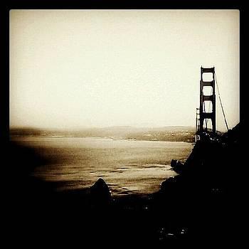 San Francisco Bay by Frank Palmezzano