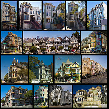 Tim Mulina - San Francisco Victorians 2