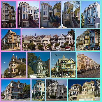 Tim Mulina - San Francisco Victorians 3