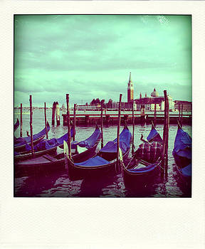 BERNARD JAUBERT - San Giorgio Maggiore.Venice. Italy