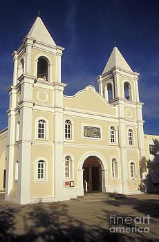 John  Mitchell - SAN JOSE DEL CABO CHURCH Baja California