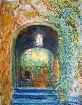 San Miquel Allende by Suzanne Reynolds