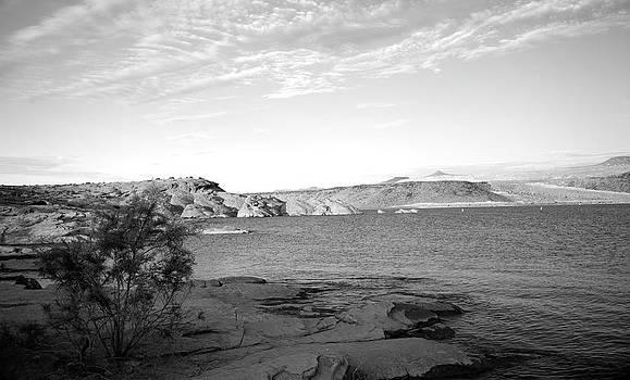 Gilbert Artiaga - Sand Hollow River