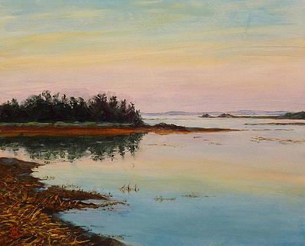 Sandy Hook by Joe Bergholm