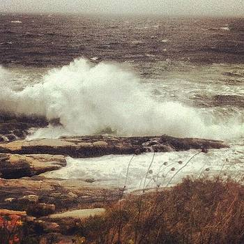 #sandy #storm by Tracey Manning