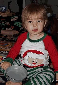 Santa Brody by Scott Kelley