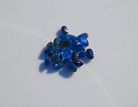 Sapphire by Seth Shotwell