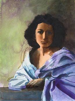 Sarah by Richard Yoakam
