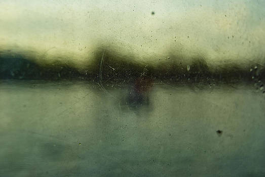 Sava River Belgrade by Grebo Gray
