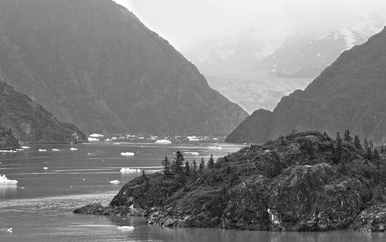 Nathan Mccreery - Sawyer Island  Tracy Arm