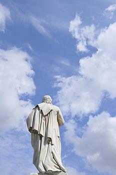 Schiller Monument in Berlin by Matthias Hauser
