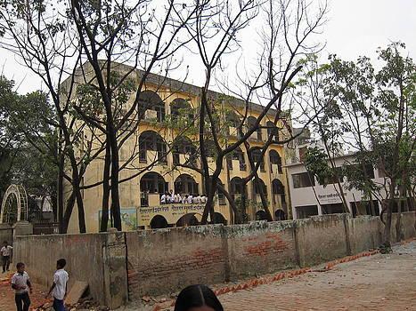 School by Mahmudul Hasan Khan