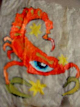 Scorpio  by Amy Bradley