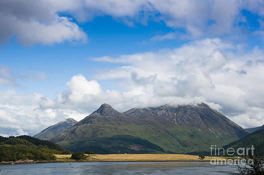 Scottish Scenic by Andrew  Michael