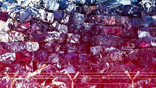 Scrapyard by Felix M Cobos