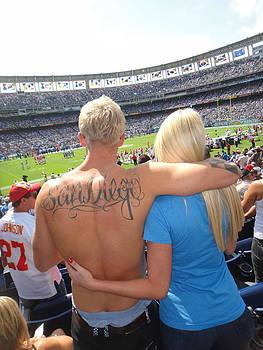 SD Fans by Matt Berry