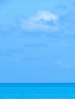 Stuart Brown - Sea And Sky