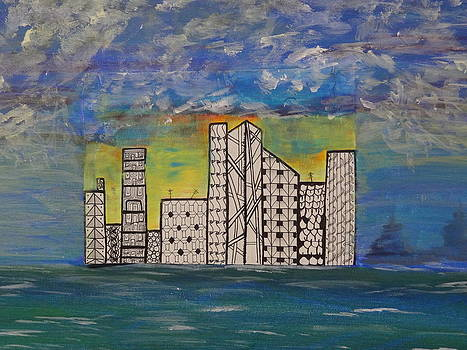 Nancy Fillip - Sea City