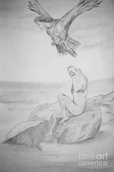 Sea Dance by Laura Chorba