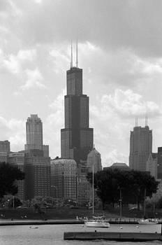 Joe Michelli - Sears Tower