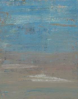 Seascape by Jeff Montgomery