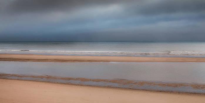 Fred LeBlanc - Seashore Impression
