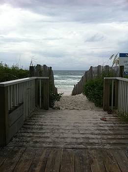 Seaside 1 by Rebecca Hale