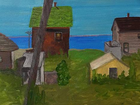 Nancy Fillip - Seaside