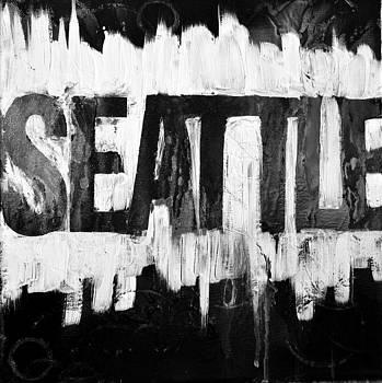 Seattle WA by Cat Jackson